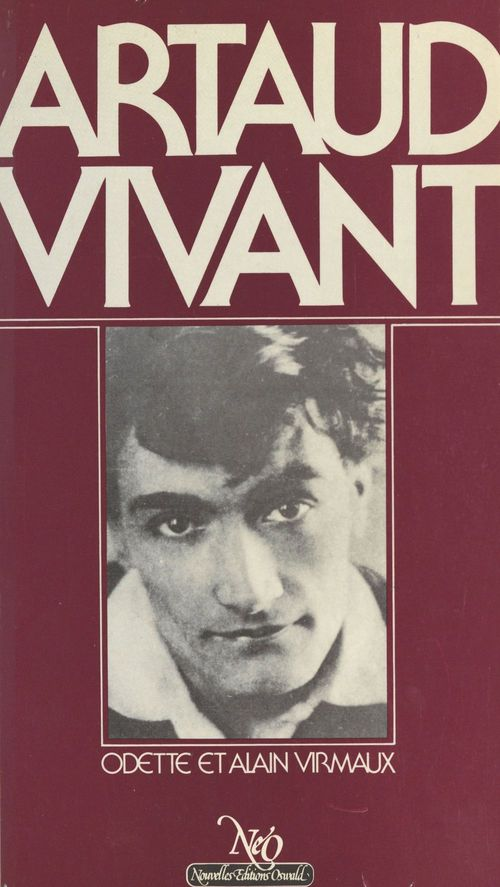 Artaud vivant