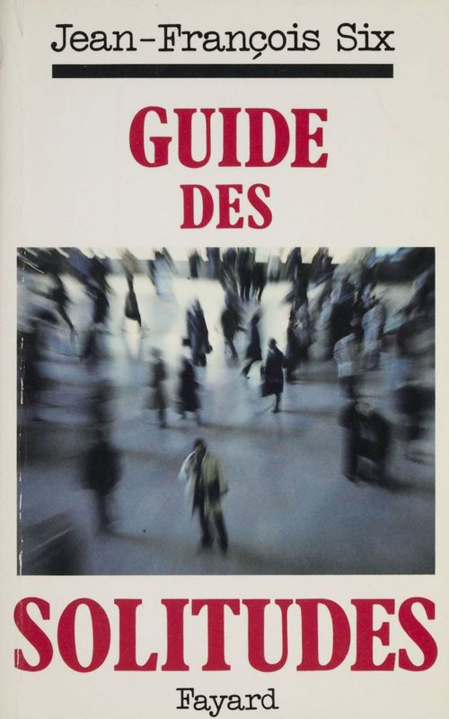 Guide des solitudes