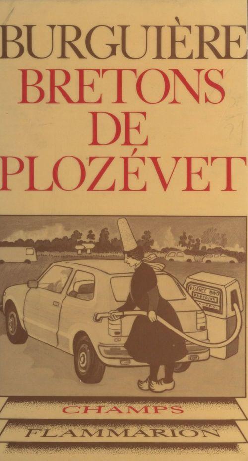 Bretons de Plozévet