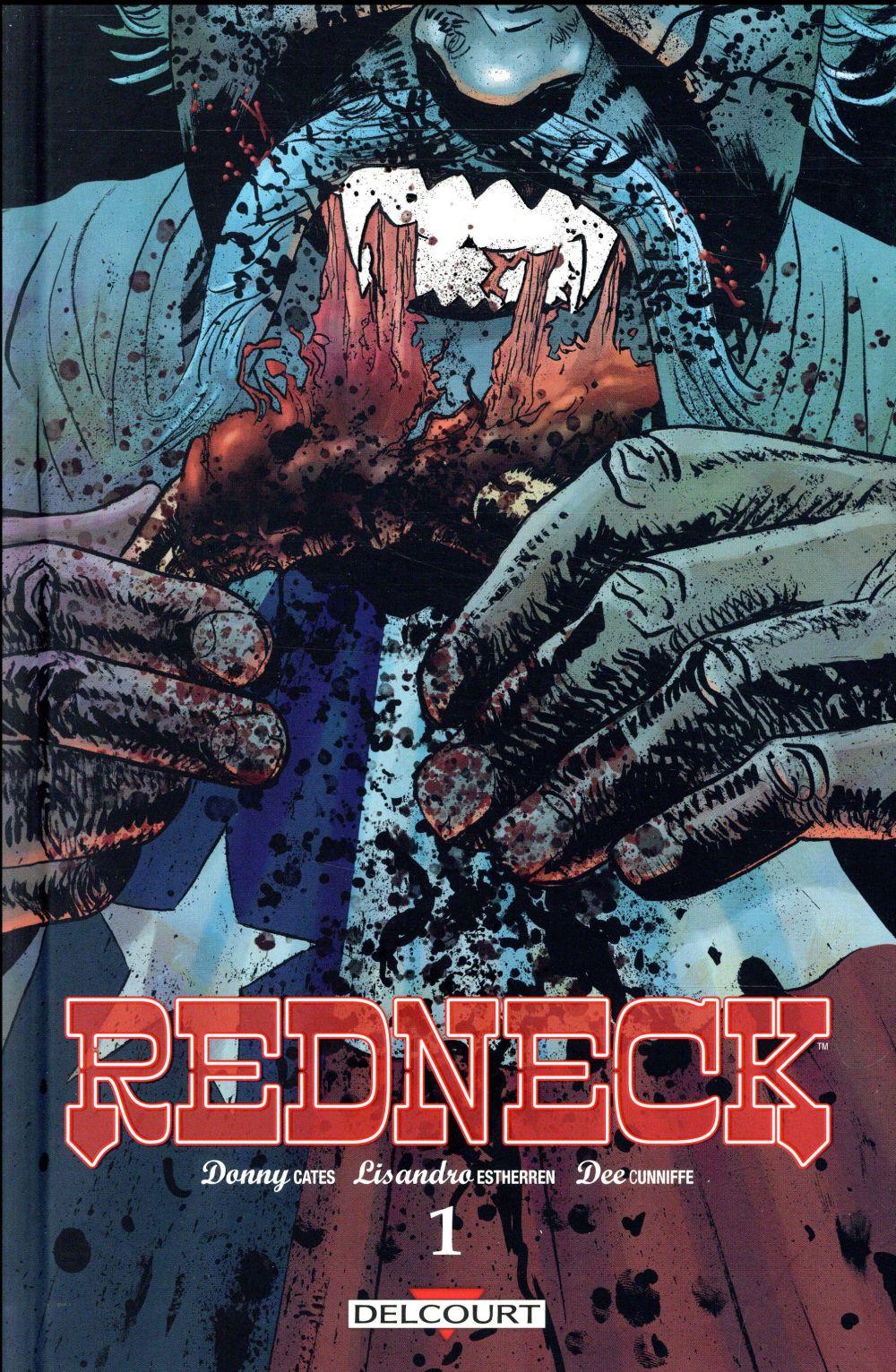 Redneck T.1
