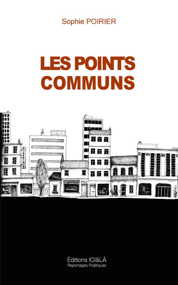 Les points communs