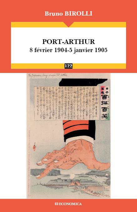 Port-Arthur (8 Février 1904 - 5 Janvier 1905)