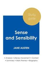Study guide sense and sensibility by Jane Austen (in-depth literary analysis and complete summary)