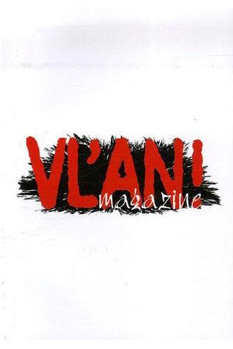 Vive l'anatomie magazine ; numéro blanc ; vl'an !