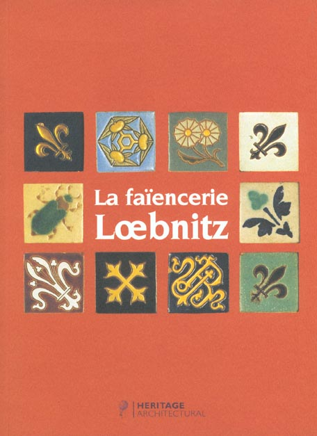 La faiencerie loebnitz; 4 rue de la pierre-levee paris