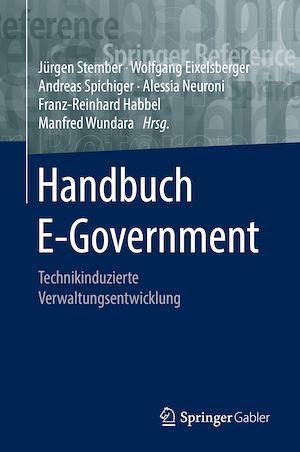 Handbuch E-Government