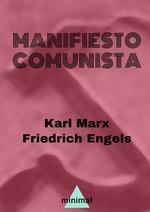 Vente Livre Numérique : Manifiesto Comunista  - Karl MARX - Friedrich Engels