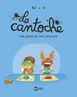 Vente EBooks : La cantoche, Tome 02  - Nob