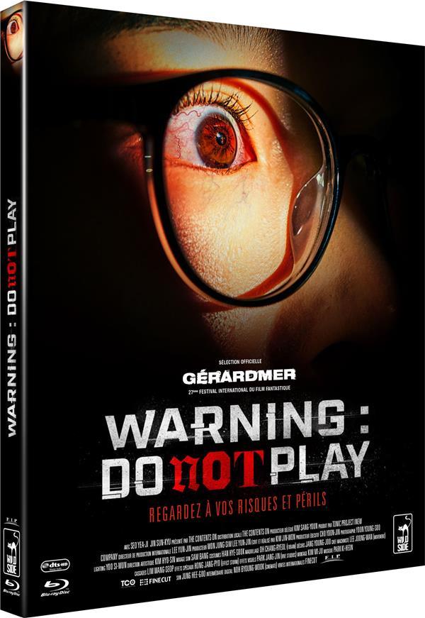 Warning : Do Not Play