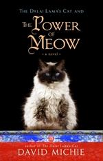 Vente EBooks : The Dalai Lama's Cat and the Power of Meow  - David Michie