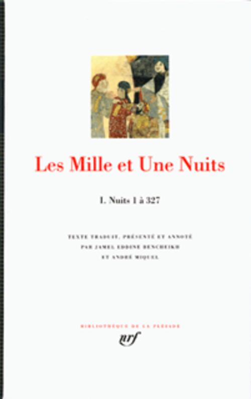 ANONYME - LES MILLE ET UNE NUITS T.1