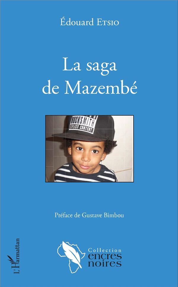 La saga de Mazembé