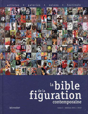 La bible de la figuration contemporaine