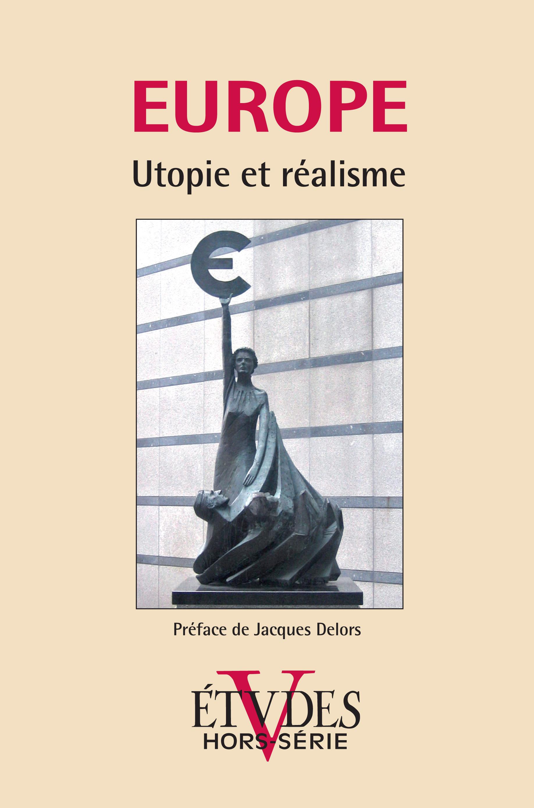Revue études ; Etudes Hors-Série 2011