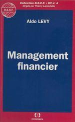 Vente EBooks : Management financier  - Aldo Lévy