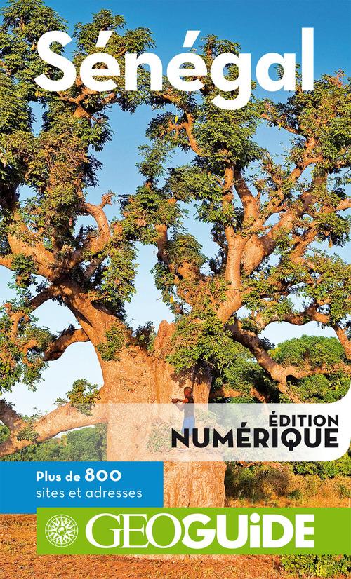 GEOguide ; Sénégal