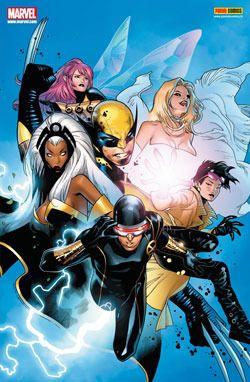 X-Men Hs V2 T.5