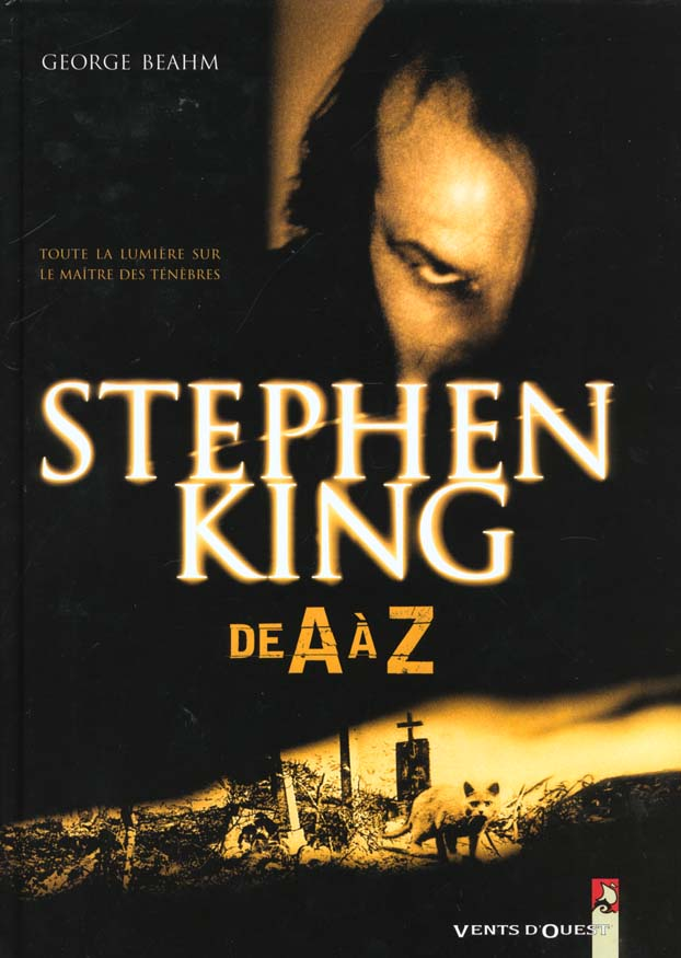Stephen King De A A Z
