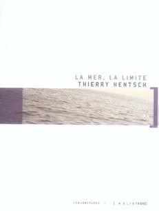 la mer, la limite