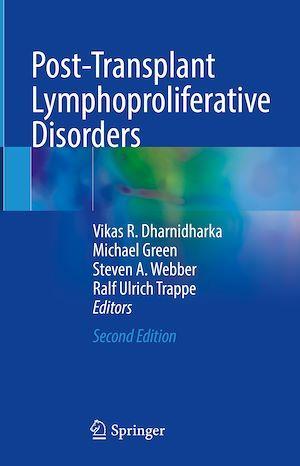 Post-Transplant Lymphoproliferative Disorders
