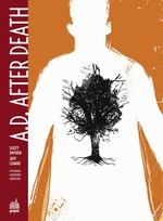 A.D. After Death  - Jeff Lemire - Scott Snyder