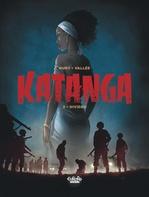 Vente EBooks : Katanga 3. Divided  - Fabien Nury