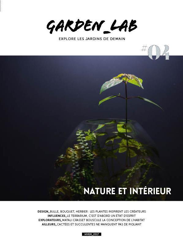 Nature et interieur