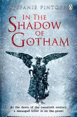 Vente Livre Numérique : In the Shadow of Gotham  - Stefanie Pintoff