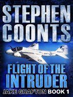 Vente EBooks : Flight of the Intruder  - Stephen Coonts