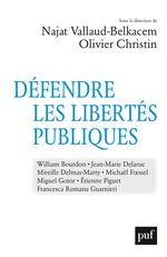 Vente Livre Numérique : Défendre les libertés publiques