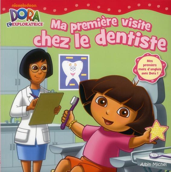 Ma Premiere Visite Chez Le Dentiste