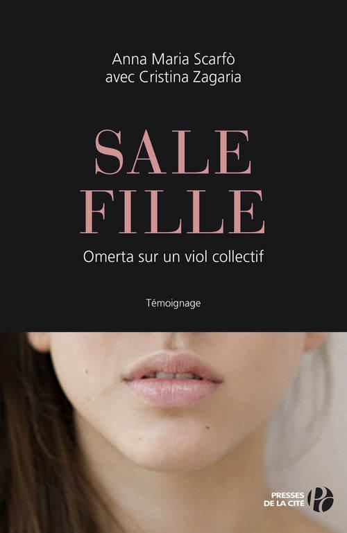 Sale fille  - Cristina Zagaria  - Anna Maria Scarfo