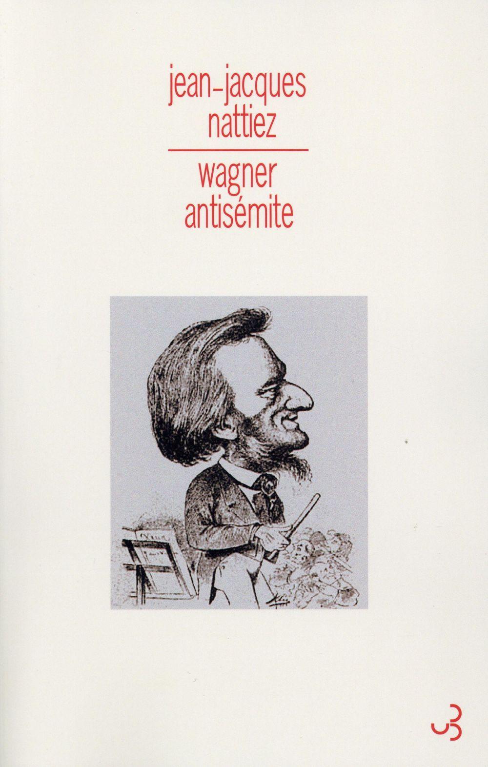 Wagner antisémite