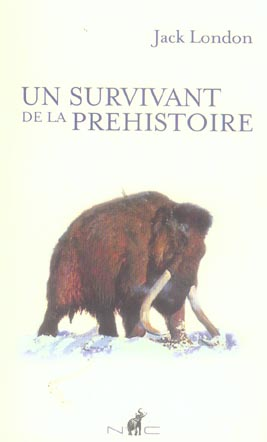 un survivant de la prehistoire.