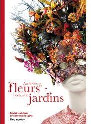 Au fil des fleurs ; scènes de jardins