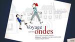 Voyages sur les ondes  - Céline Lavignette-Ammoun