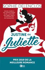 Vente EBooks : Justine ou Juliette