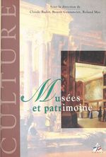 Vente EBooks : Musées et Patrimoine  - Collectif