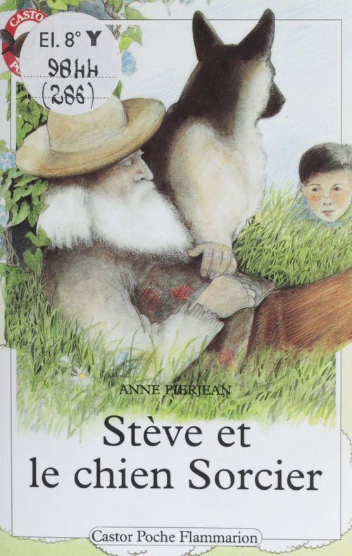 Steve et le chien sorcier - - junior
