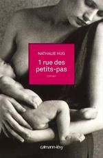 Vente EBooks : 1, rue des petits-pas  - Nathalie Hug