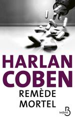 Vente Livre Numérique : Remède mortel  - Harlan COBEN