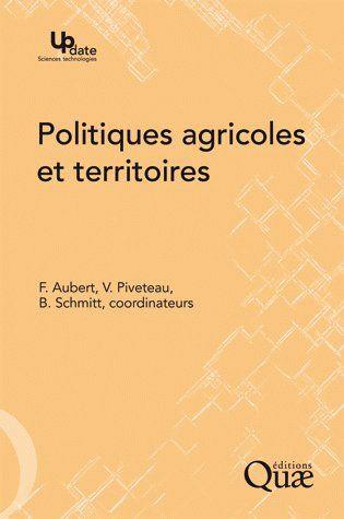 Politiques agricoles et territoires