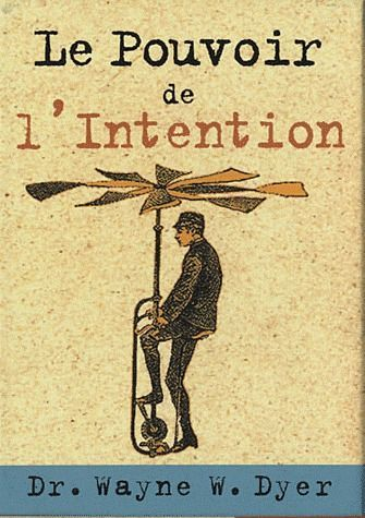 Coffret le pouvoir de l'intention