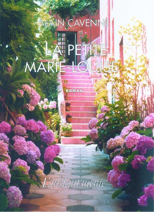 La petite Marie-Louise