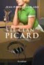 Vente Livre Numérique : Le Clan Picard - Tome 3  - Jean-Pierre Charland