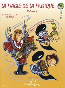 La Magie De La Musique Vol 2