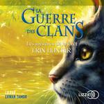 Vente AudioBook : 3. La guerre des clans : Les Mystères de la forêt  - Erin HUNTER