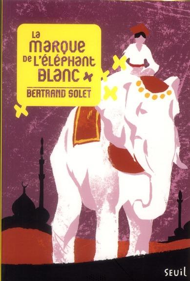 La marque de l'éléphant blanc