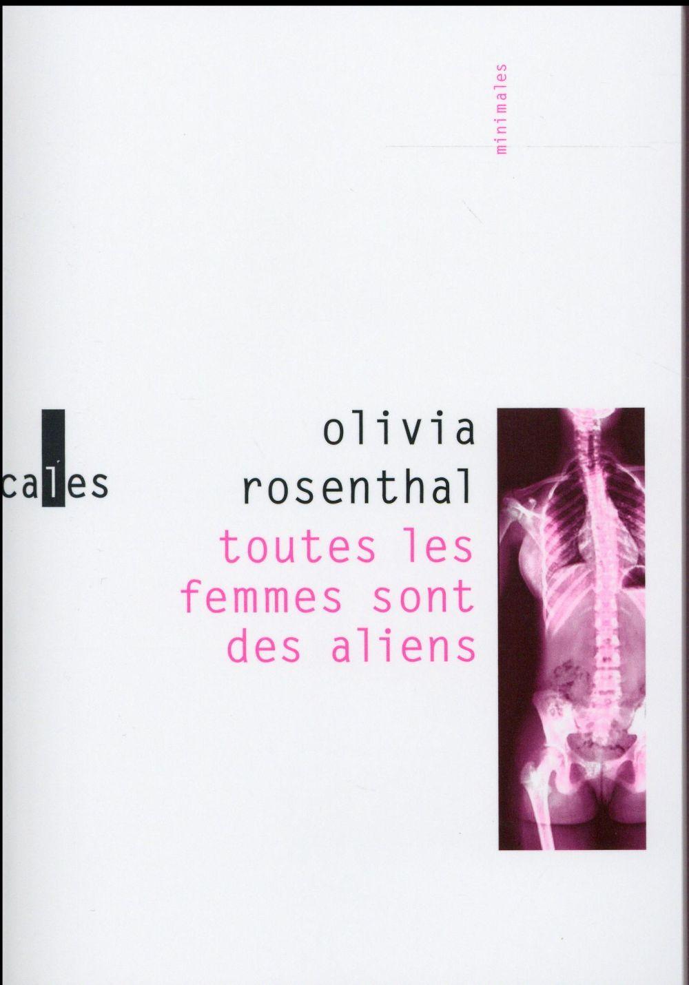Toutes les femmes sont des aliens