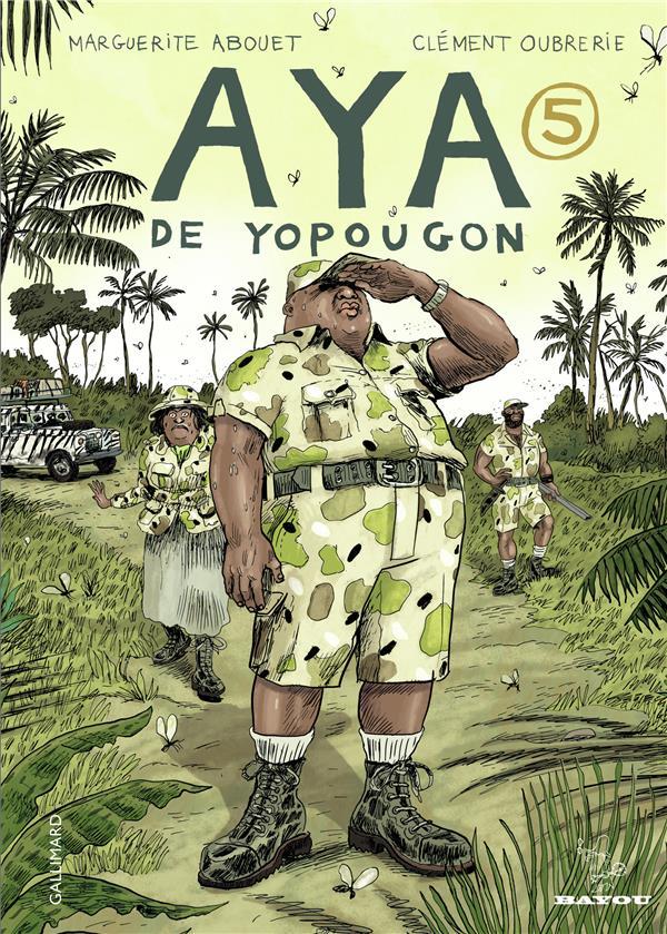 AYA DE YOPOUGON - VOL05